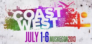 Coast West Music Festival