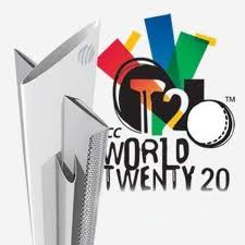 ICC World Twenty20 (ICC World T20) (T20 World Cup)